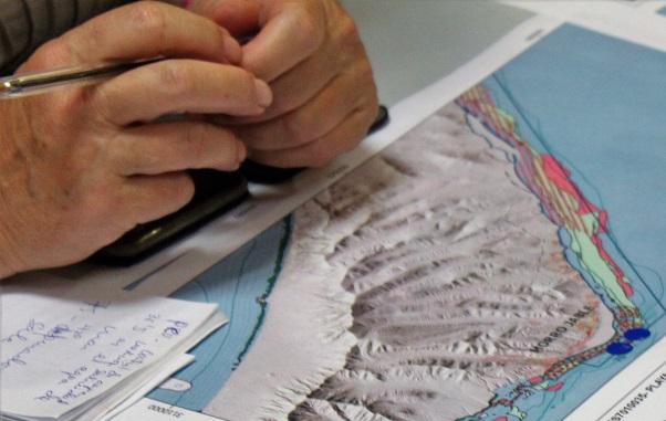 Proceso participativo ZEC Canarias