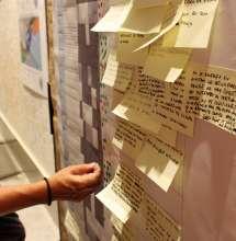 Taller participativo Gran Canaria