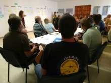 Taller participativo La Palma